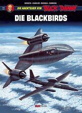 Die Abenteuer von Buck Danny - Die Blackbirds 1 - Salleck - Comic - NEUWARE