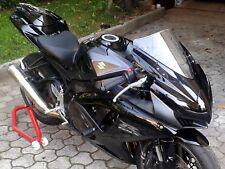 Mirror Base Block Off Plates Suzuki GSXR600 GSXR750 GSXR1000 GSXR 600 750 1000