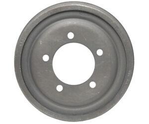 Brake Drum-R-Line Rear,Front Raybestos 2307R