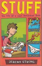 Stuff : Jeremy Strong