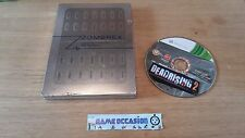 DEAD RISING 2 ZOMBREX EDITION / XBOX 360 MICROSOFT PAL  SANS NOTICE ET SANS DVD