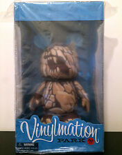 "DISNEY VINYLMATION 9"" PARK 11 GRIZZLY PEAK RIVER RAPIDS MICKEY MOUSE COLLECTIBLE"