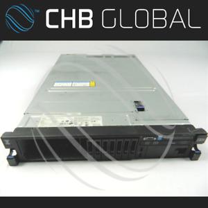 IBM System x3650 M4 V2 7915-CTO Chassis CTO 16-Bay Server NO BOARD, MEM, CPU