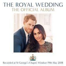 The Royal Wedding - Various Artists (Prince Harry) (NEW CD)