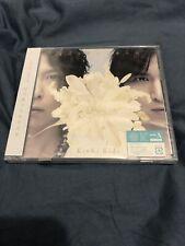 KINKI KIDS- MICHI HA TEZUKARA YUME NO HANA (CD+DVD)- NEW/SEALED- version A