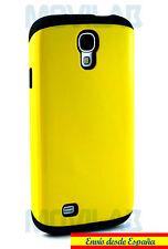 Funda/Carcasa Samsung Galaxy S4 I9505 - I9500 antigolpes slim armor Spigen Amari