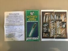Vintage Randall Knives 29th printing Catalog