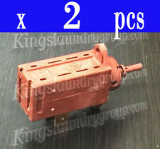 2pcs Dexter # 9586-001-001 Washer/Dryer Thermoactuator 120 V