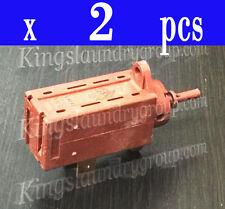 2pcs Dexter 9586 001 001 Washerdryer Thermoactuator 120 V