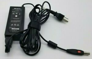 Targus 90W Universal Wall Power Adapter Laptop Charger APA63US 15-24V L111 Tip