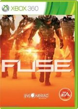 Electronic Arts Fuse - Xbox 360 Game Spiel USK 18