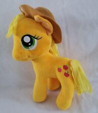 My Little Pony Friendship is Magic Yellow Cowboy Hat Applejack Stuffed Animal