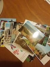 Unused postcards lot Of 30