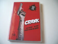 Crank-Extended Version (DVD) FSK 18