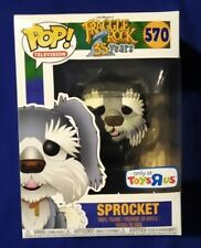 Sprocket #570 Funko Pop! Fraggle Rock Toys R Us Exclusive