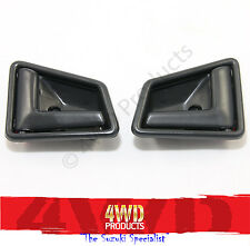 Inner Door Handle SET - Suzuki Vitara 1.6 2.0 V6 (88-99)