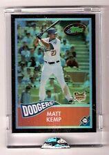 2006 MATT KEMP RRC ETOPPS IN-HAND CHROME-LIKE