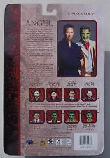BUFFY THE VAMPIRE SLAYER/ANGEL. PARTING GIFTS WESLEY. TOYFARE EXCLUSIVE FIGURE