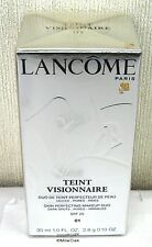 Lancome Teint Visionnaire Skin Perfecting Make Up Duo Beige Albatre 01 30ml BNIB