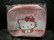 Sanrio Hello Kitty Sac-repas isotherme-BRAND NEW with original balises