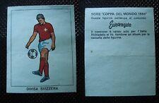 ***COPPA DEL MONDO 1966*** ED. FERRERO - DIVISA SVIZZERA !!!