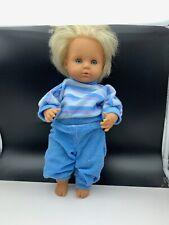Zapf Puppe Vinyl Puppe 39 cm. Top Zustand