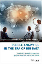 People Analytics in Era Big Data Changing Way You Att by Isson Jean Paul