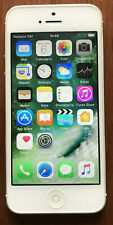 IPHONE 5S 16GB WHITE A1429 ORIGINAL FULL WORKING 100%