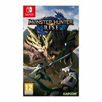 Monster Hunter Rise  BRAND NEW SEALED PreOrder 26/03/2021