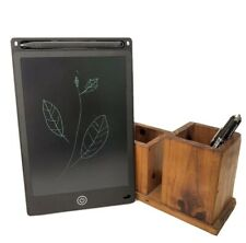 LCD Writing Tablet e-Writer Drawing Memo Message Board 8.5 Inch