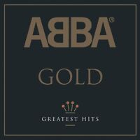 "ABBA ""GOLD (GREATEST HITS)"" CD MIT WATERLOO UVM NEUWARE"