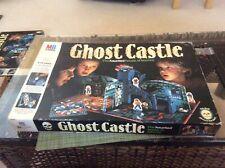 GHOST CASTLE BOARD GAME ~ MB GAMES ~ VINTAGE 1985 Vgc