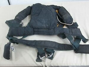 North American Aerodynamics Sport Parachute Harness