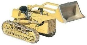 Woodland Scenics 234 Motor Grader New Free Shipping Made in USA