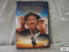 Dog Days Of Summer (DVD, 2009)