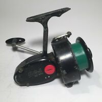 Rare Antique 1st Version Mitchell Salt Water Spinning Fishing Reel, France 1950