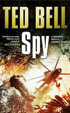 Spy : by Ted Bell - PB