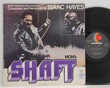 Isaac Hayes           Shaft       USA          Enterprise         NM # V