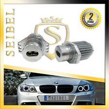 BMW E90 E91 LED Angel Eyes Standlicht XENON WEIß 80W Premium Qualität PREMIUM
