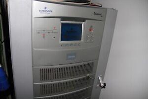 Emerson Liebert NX 30kVA Network Power UPS