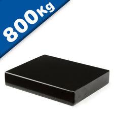 Parallelepipedo MAGNETICO MAGNETE Parallelepipedo - 111 x 89 x 20mm al neodimio n45, epossidica-tiene 800 kg