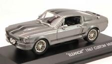 Ford Mustang 1967 Eleanor Gone In 60 Seconds 1:43 Greenlight GREEN86411