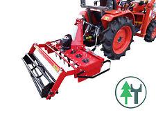 Kreiselegge KRE170 Bodenfräse für Traktoren ab 40PS Egge