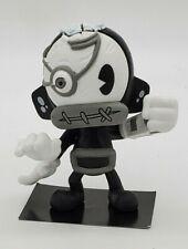 Bendy and the Ink Machine Bendy Soup Cap Mini Figure STRIKER & DLC Code Series 1