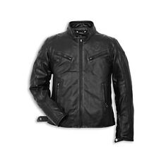 DUCATI Dainese URBAN 14 Lederjacke Jacke Leather Jacket NEU 981025556 Gr. 56