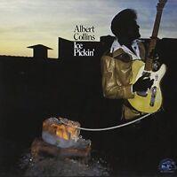Albert Collins - Ice Pickin [CD]