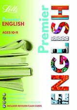 Premier English 10-11, New, Lynn Huggins-Cooper, Alison Head Book