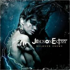 JESUS ON EXTASY - Beloved Enemy CD