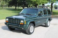 1999 Jeep Cherokee LIMITED