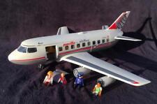 Playmobil 4310 avión Jet Aeropuerto